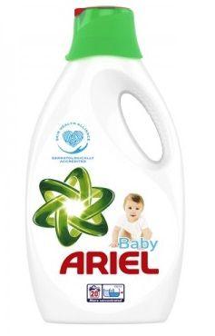 detergent lichid ariel baby