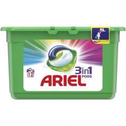 detergent ariel pods