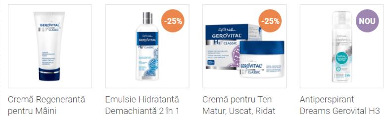 gerovital h3