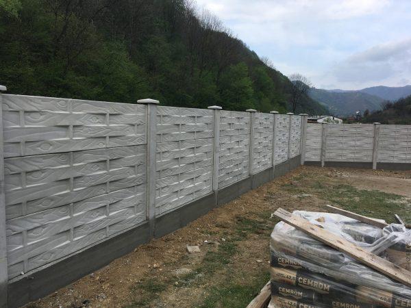gard beton impletit