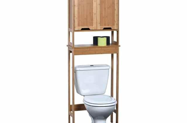 idei depozitare toaleta