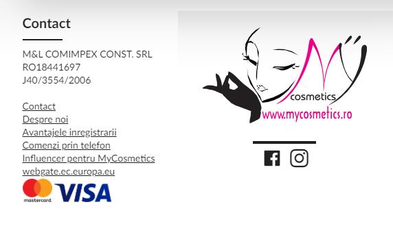 contact mycosmetics