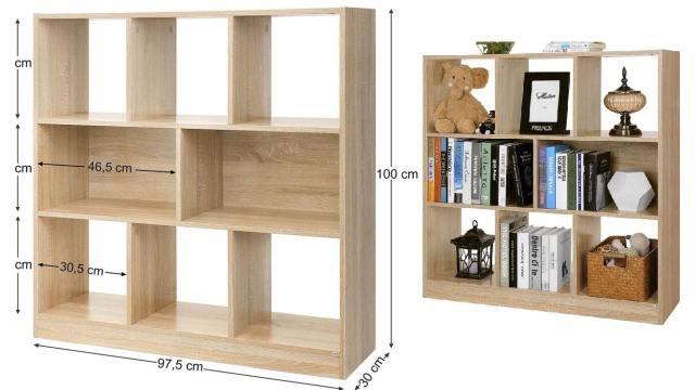 biblioteca compacta