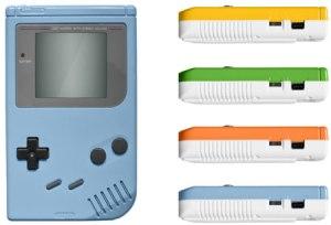 Game Boy_Lekki