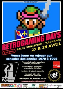 retrogaming-days-2013