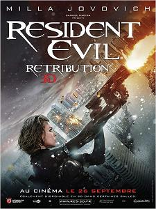 Resident Evil Retribution (film)