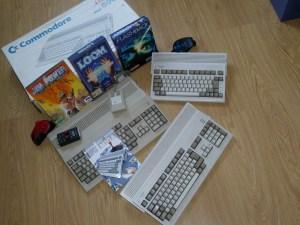 Amiga Day OrdiRétro