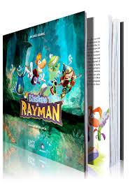 Histoire de Rayman