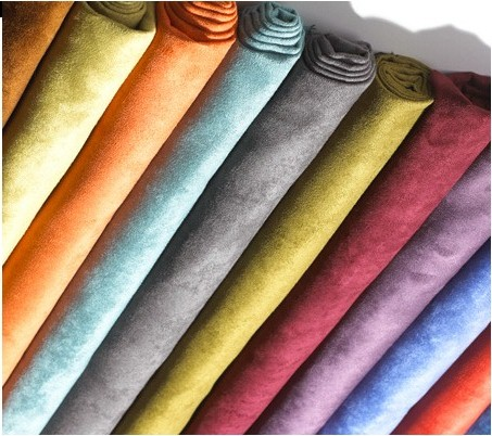 Ready fabric for making garment