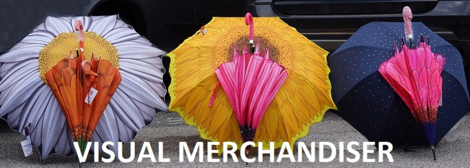 Visual Merchandiser