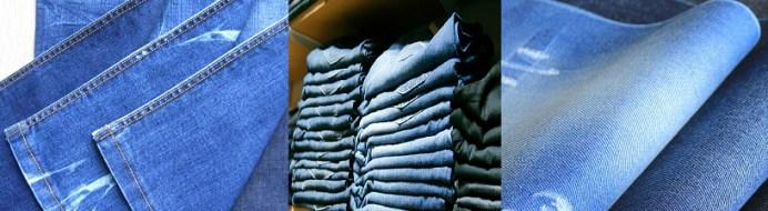 features of denim fabric