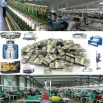 Requirement of Money for Textile and Garments