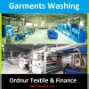 Garments Washing Process