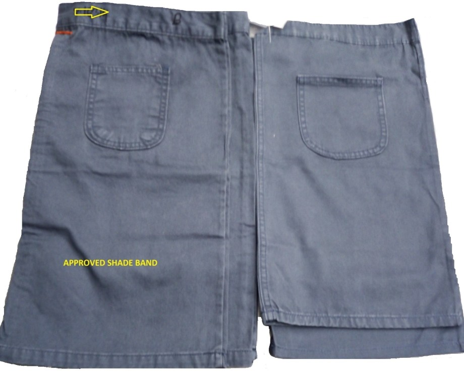 Shade Band Submission and Approval Procedure in Garments Factory