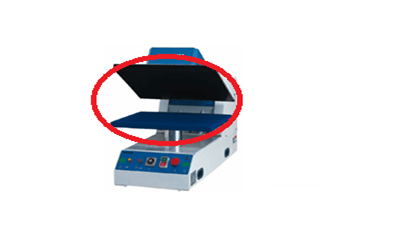 Heat Transfer Machine Inspection