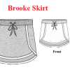 Brooke Skirt