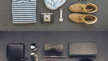 How Much Do Accessories Affect Your Clothing Style