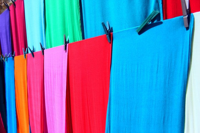 What You Need to Know About Sustainable Textile