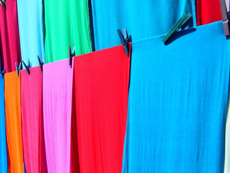 Sustainable Textile