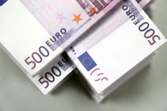 Euro economy with record slump worse than financial crisis
