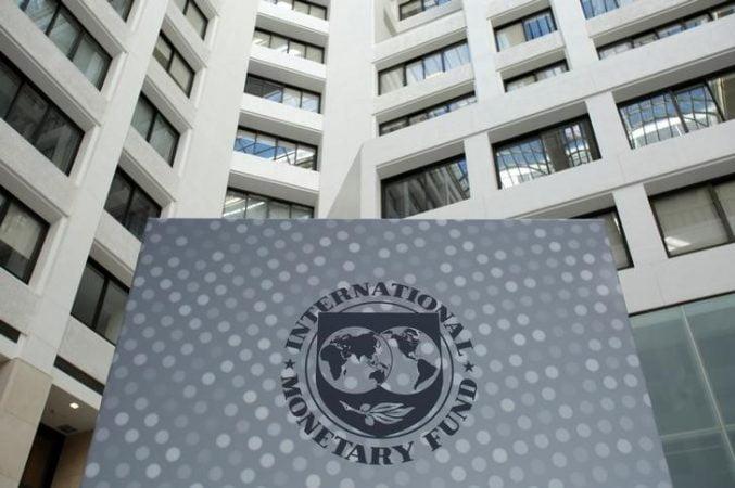IMF awaits worldwide recession