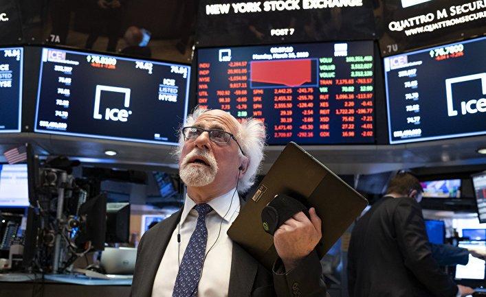 Markets in US