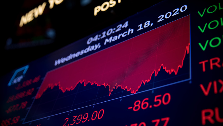 Will the US ban short sales to protect markets