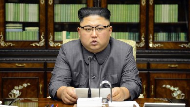 Photo of Bloomberg: DPRK source refutes rumors of Kim Jong-un's death