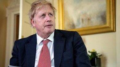 Photo of People die in UK, but the main thing is that Boris Johnson be healthy