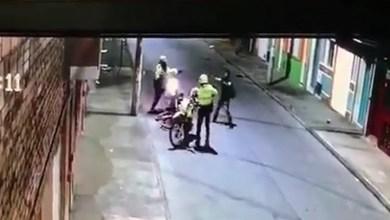 Photo of Quarantine violator shoot dead in Bogota (VIDEO)
