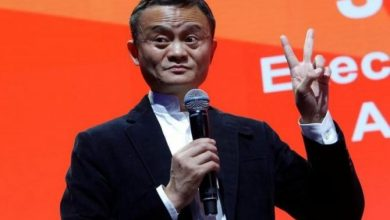 Photo of Billionaire Jack Ma ceased to be the richest man in China