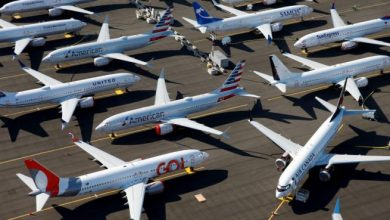 Photo of Boeing: 737 MAX return to service flight not before June