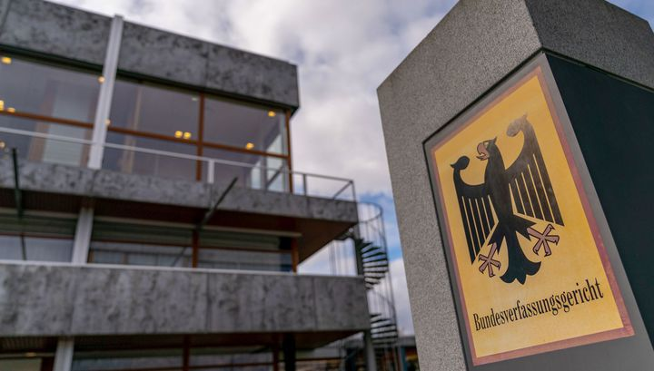 German court ECB has exceeded its authority