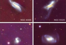 Photo of How galaxies and supermassive black holes grow together