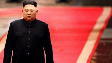 Photo of Kim Jong-un demanded money from the North Korean elite to support the economy