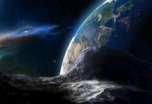Soon a giant asteroid will cross the Earth's orbit the date is named
