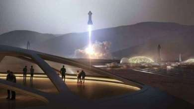 Photo of SpaceX wants to send people to Mars