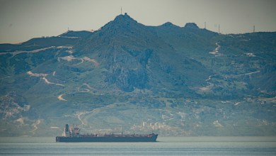Photo of The first Iranian fuel tanker reaches the waters of Venezuela