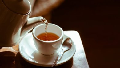 Photo of Too hot tea causes cancer? 90% of people drink tea incorrectly!