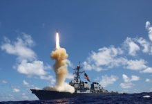 US does not intend to limit its missile defense system