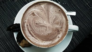 Photo of Unknown benefits of hot chocolate