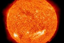 Photo of What is solar mass?