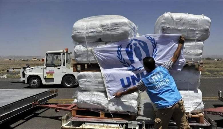 World Health Organization sends 31 tons of aid to Yemen