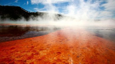 Photo of Yellowstone: US Geological Survey releases supervolcano report July 2020