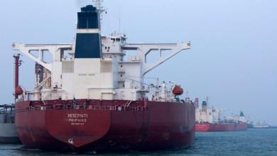 Photo of China set new oil import record in May