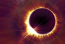 The Ring of Fire eclipse will brighten the sky this weekend