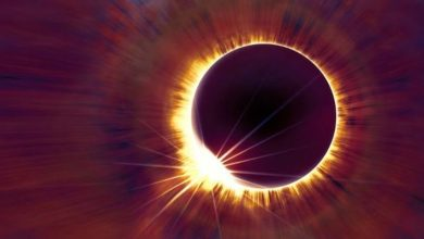 Photo of The Ring of Fire eclipse will brighten the sky this weekend