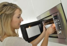 The myth of the dangers of microwaves is dispelled
