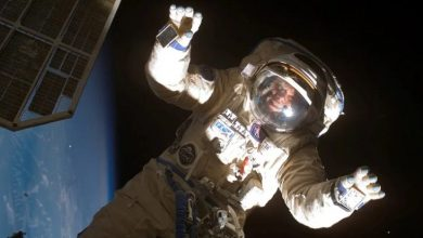 Photo of What will tourists do in outer space
