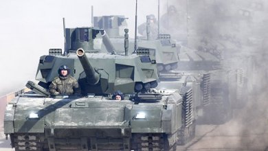 Photo of Why Russia is afraid of NATO invasion